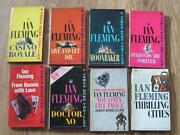 Ian Fleming Lot