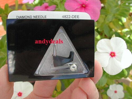 NEW Turntable Needle/ Stylus for Stanton D680 D-65 D6800EL 680 Series 4822-DEE