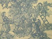 French Toile de Jouy