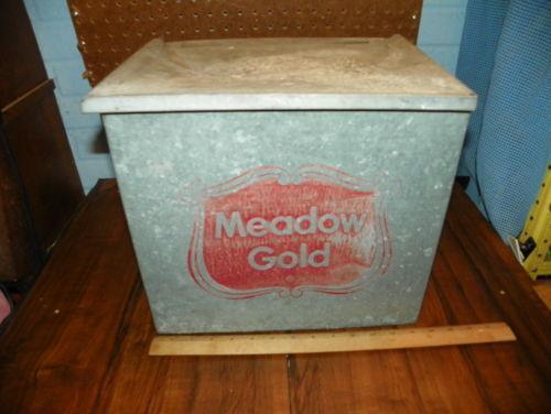 milk box ebay. Black Bedroom Furniture Sets. Home Design Ideas