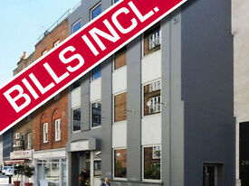 Holborn Serviced Office Space   WC1 Eagle Street Managed Office For Rent   Contemporary & Trendy