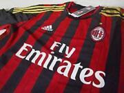 AC Milan Shirt