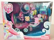 Pony Carriage