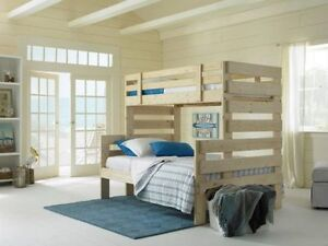** 20% off till October ** -Hand crafted solid wood Beds