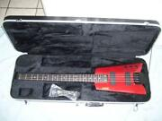 Bass Hard Case