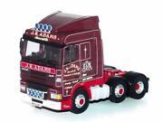 Corgi Modern Trucks DAF