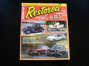 Restored Cars Magazine