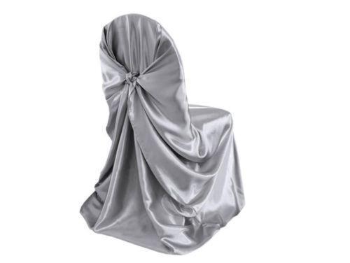 Universal Chair Covers Wedding Supplies Ebay