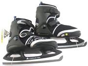 Adjustable Ice Skates