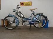 Scheunenfund Motorrad