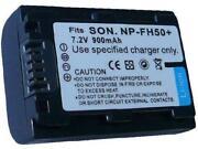 Sony Handycam DCR-SR45 Battery