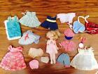 Ginny Doll Clothes Lot