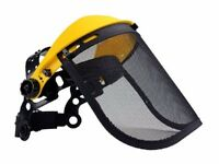 ORQ515064 Oregon Steel Mesh Browguard & Visor, Ballynahinch