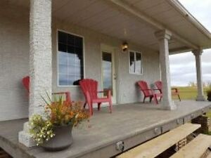 DEERE PARK, GULL LAKE Walk-out, 2 Bedroom, 2 Bath