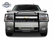 Chevy Grill Guard