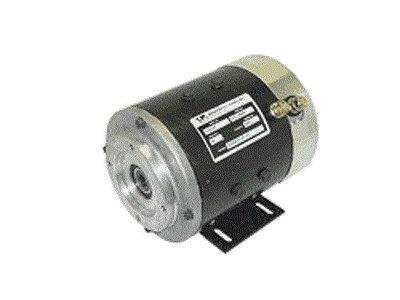 Jlg Aerial Work Platform 36 Volt Dc Pump Motor - Parts 0943