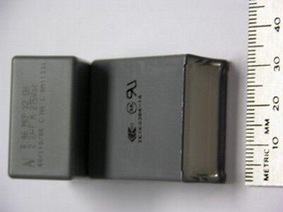 15 Arcotronics Mkp Class X2 2.2uf 275vac Polypropylene Capacitors