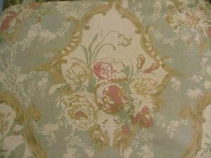 French Fabric Ebay
