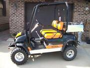 Used Yamaha Golf Carts