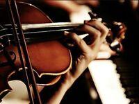 Duo violon et piano - Violin & Piano Duo