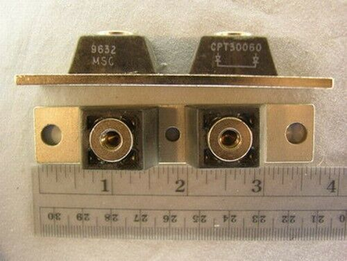 Microsemi CPT30060 300A 60V Schottky Rectifier Diode