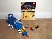 Lego Vintage Space