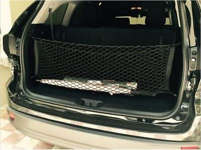 Rear Trunk Envelope Style Cargo Net for Toyota Highlander 2014-2019 BRAND NEW