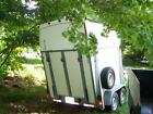 Used 2 Horse Trailers