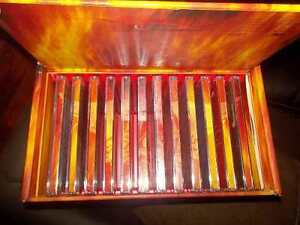 Aerosmith - Box Of Fire - Coffret de 13 cds Neuf et Scèllé Rock