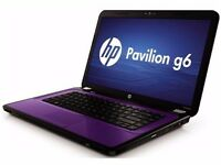 HP Pavillion G6 Laptop