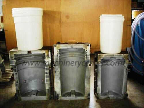 Gallon Drum Molds for Plastic