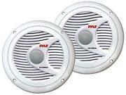 Water Resistant Speakers