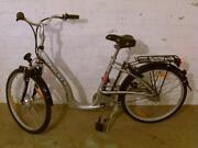 Alu Rex E-bike