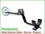 Laser Metal Detector