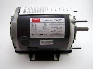 Dayton motor ebay for Who makes dayton motors