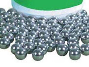 Weldtite Ball Bearings 1/4