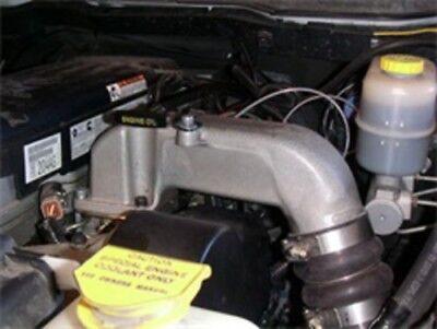 Turbocharger Manifold-Bladerunner Afe Filters 46-10011
