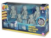 Doctor Who Character Building Cyberman