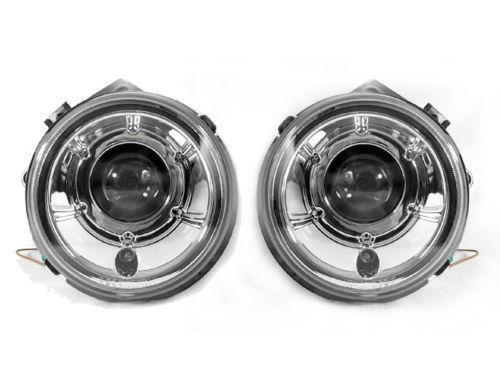 mercedes benz g class headlights - White G Wagon Red Interior