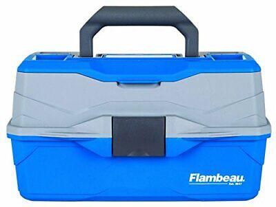 Tackle & Accessories - Flambeau Tackle Box