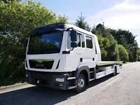 Scrap cars 4x4 vans caravans wanted