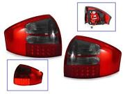 Audi A6 LED Tail Lights