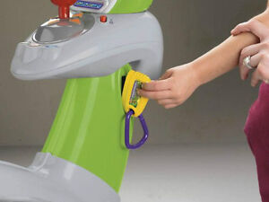 Fisher Price Smart Cycle Racer & Learning Games TV System London Ontario image 3