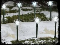 Solar Path Lights x20