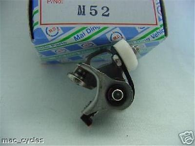Yamaha Contact Points Dt1 Dt2 Dt3 Dt250 Ty250 E