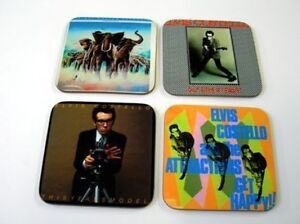 Elvis-Costello-Album-Cover-COASTER-SET