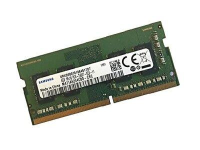4GB DDR4 Notebook RAM PC4-2400T Samsung M471A5244CB0-CRC 2400 Mhz SO DIMM SODIMM