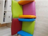 Armchair for kids