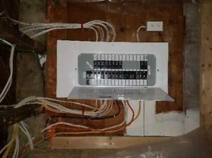 Certified Master Electrician in Scarborough area # 647-929-9454