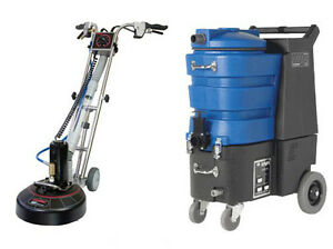 used carpet cleaning machine for sale